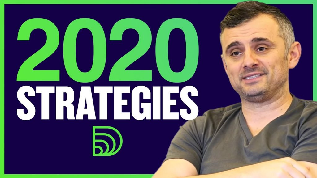 70 Minutes of Social Media Strategy for Every Business in 2020 | Inside 4Ds